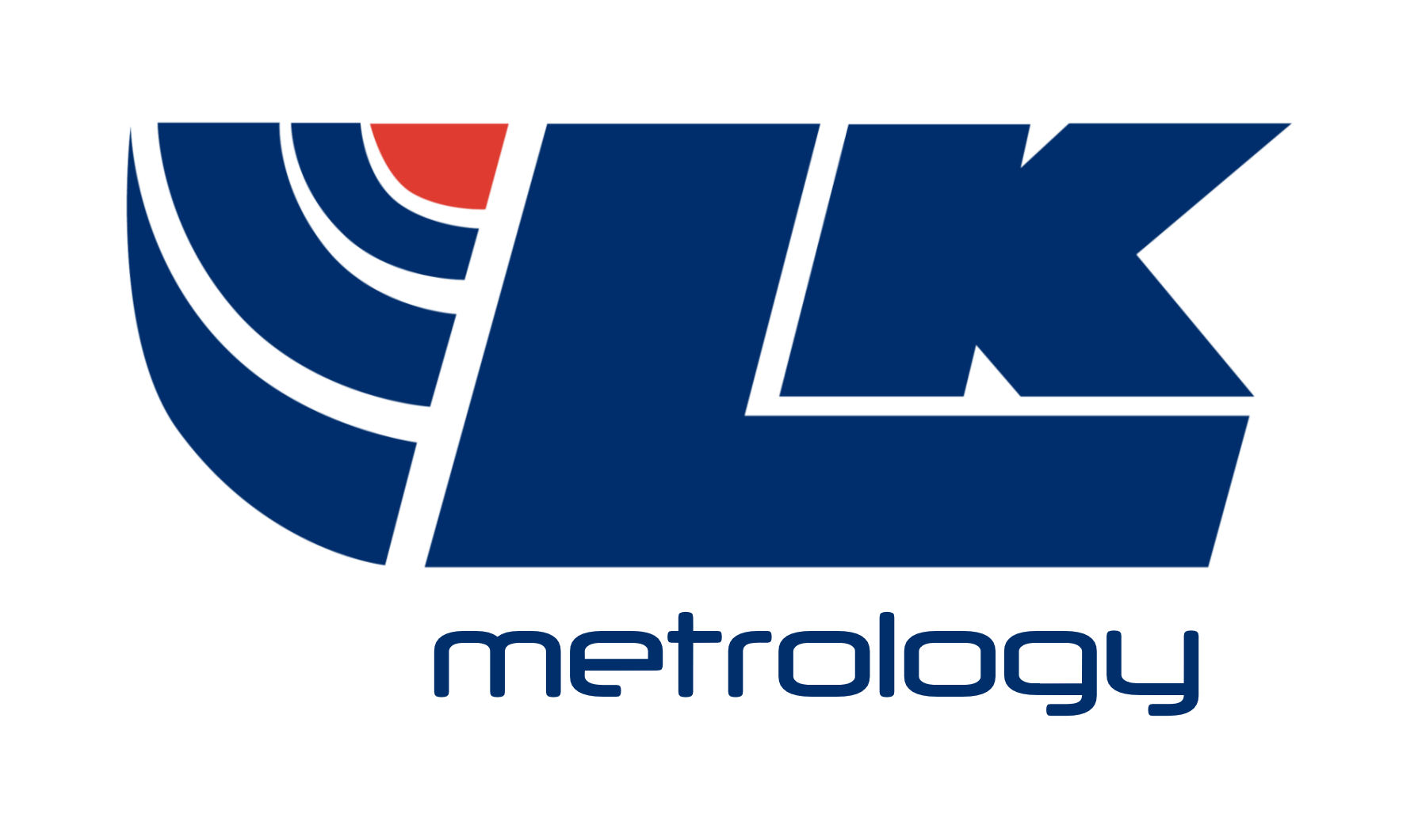 LK Metrology logo